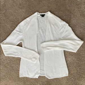 Theory Sweater cardigan Size M